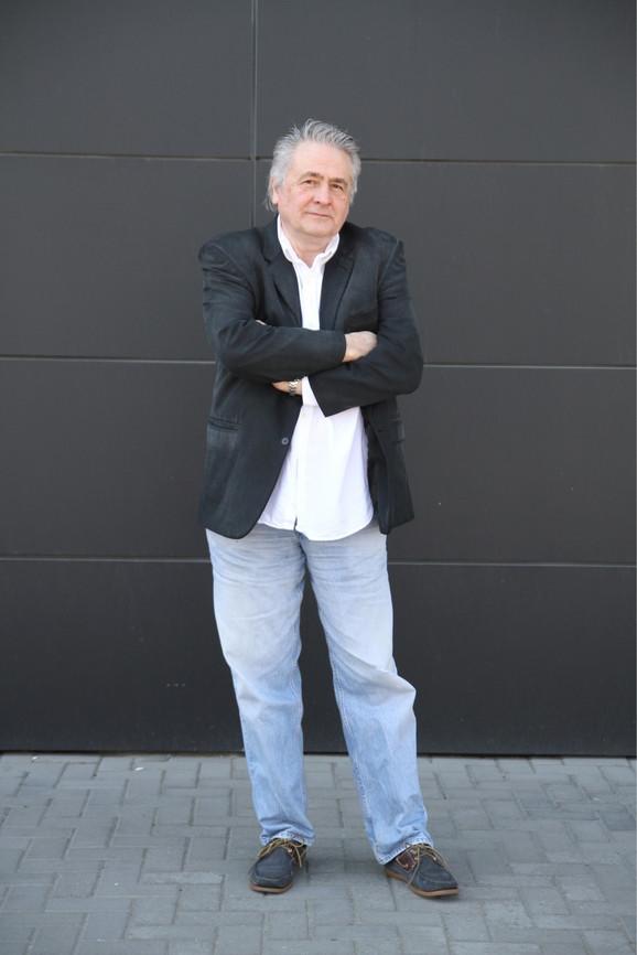 Dejan Karaklajić