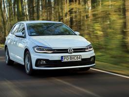 Volkswagen Polo 1.0 TSI R-Line – maluch na miarę naszych czasów, ale nie kieszeni | TEST