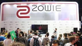 ZOWIE na Intel Extreme Masters 2016 w Katowicach