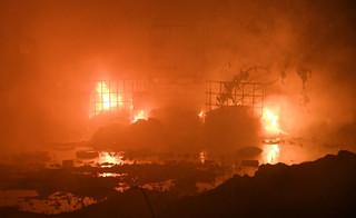 Audyt ws. pożarów na wysypiskach: Prokuratorzy mają czas do końca czerwca