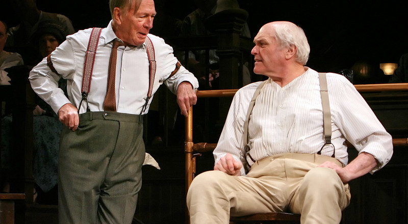Brian Dennehy Dies; Tony Award-Winning Actor Was 81