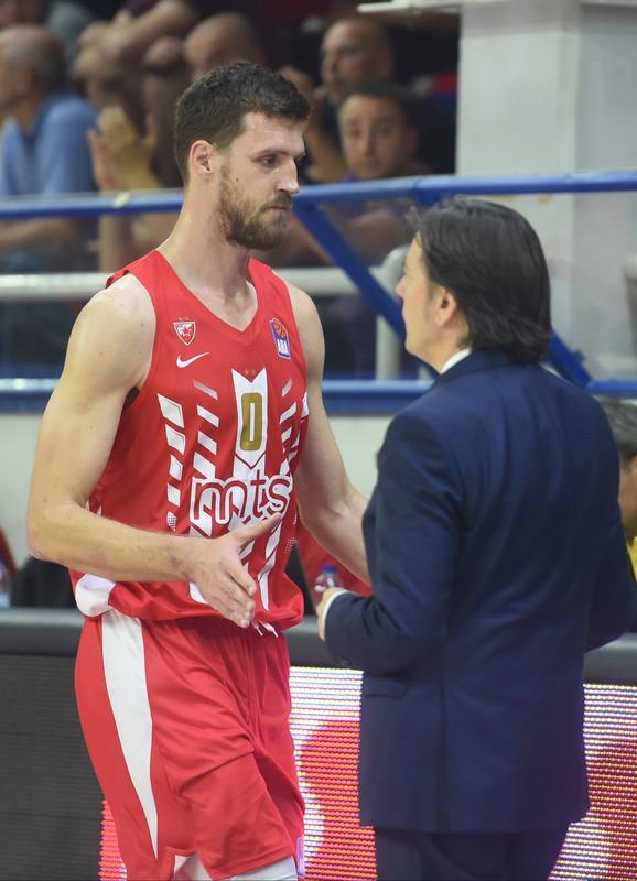 Ognjen Kuzmić i Andrija Gavrilović