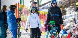 Katarzyna Zielińska preferuje aktywny wypoczynek. Zimą wybiera narty