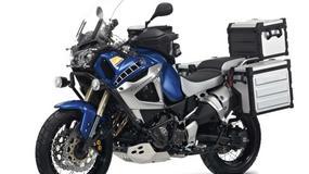 Motocykle Yamaha XT1200Z z wadami