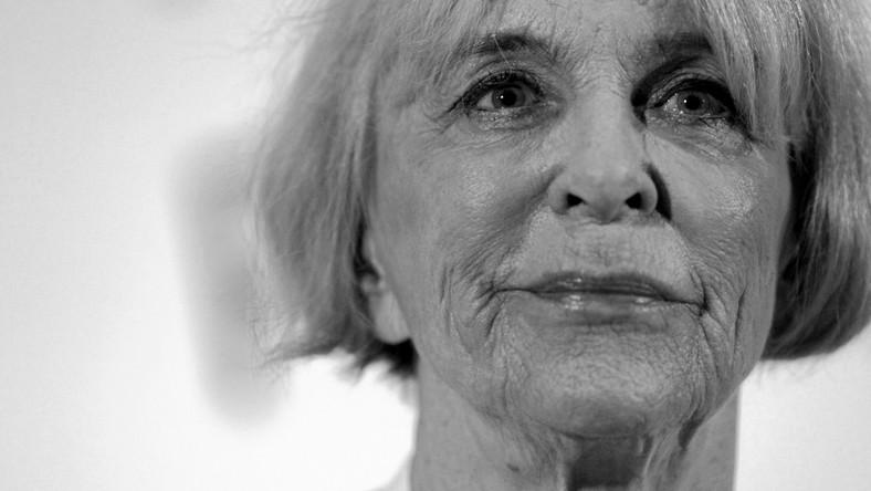 Reżyser i scenarzystka Barbara Sass nie żyje