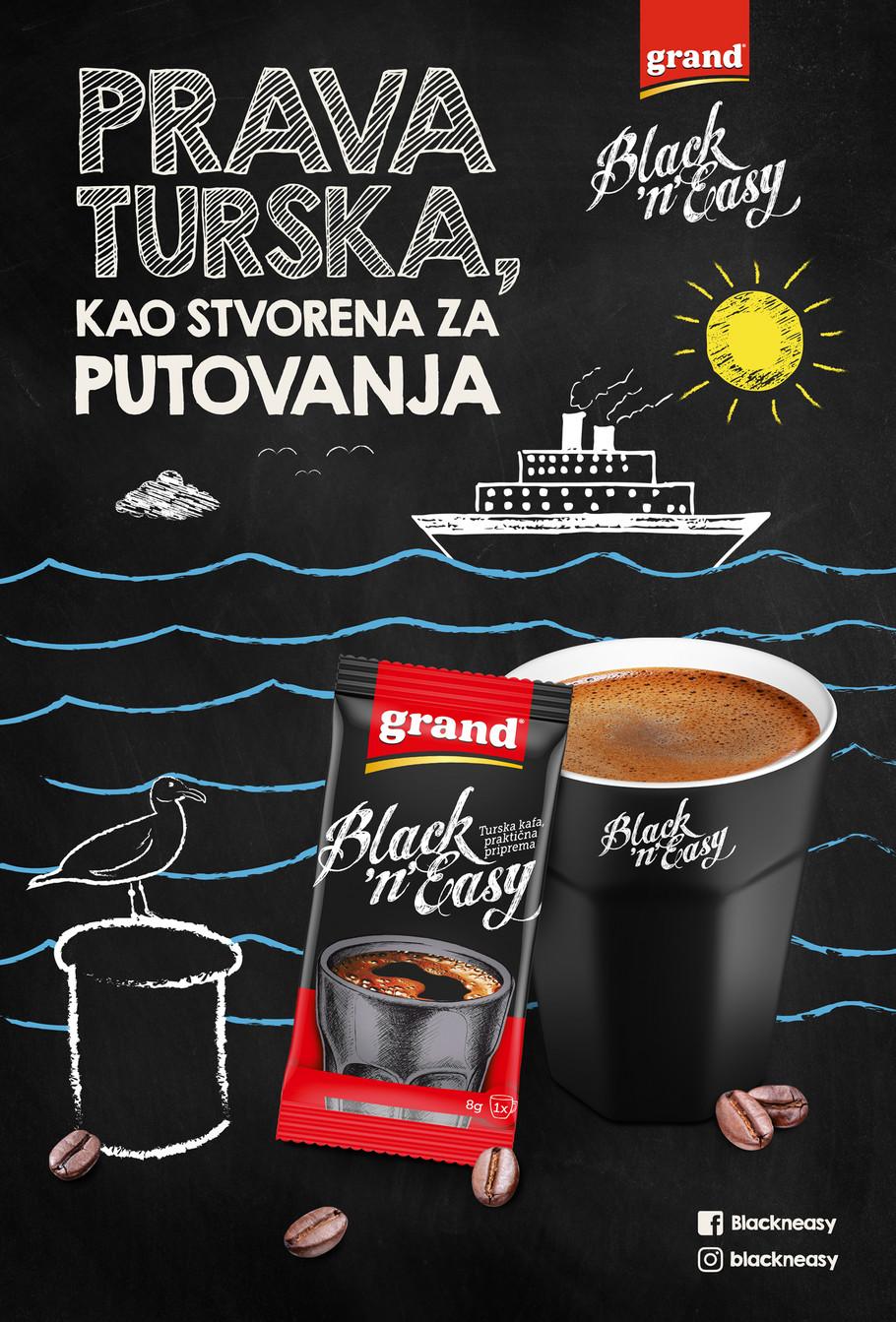 Black'n'Easy