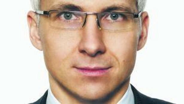 Mec. Maciej Zalewski, partner w kancelarii White & Case