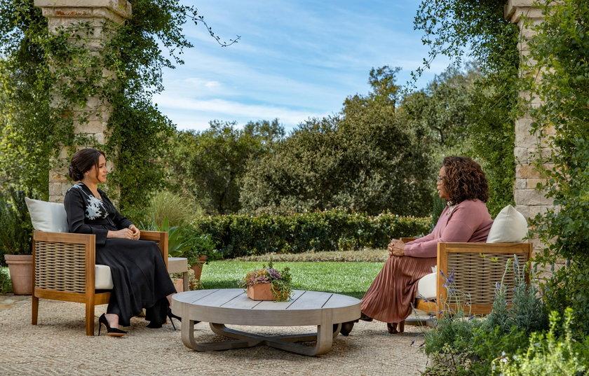 Donald Trump skomentował wywiad Meghan Markle u Oprah. Aktorka nie będzie zadowolona