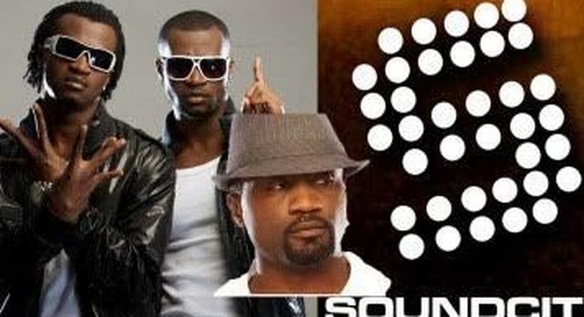 Soundcity VS PSquare