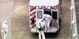 Ebola już w USA. Kiedy do nas dotrze?