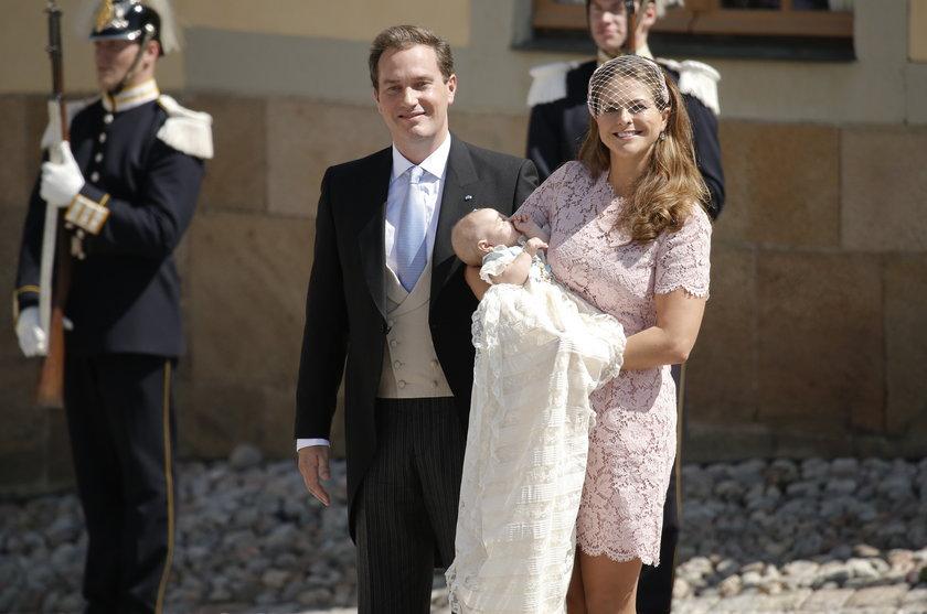 Kandydatki na żonę księcia Jerzego
