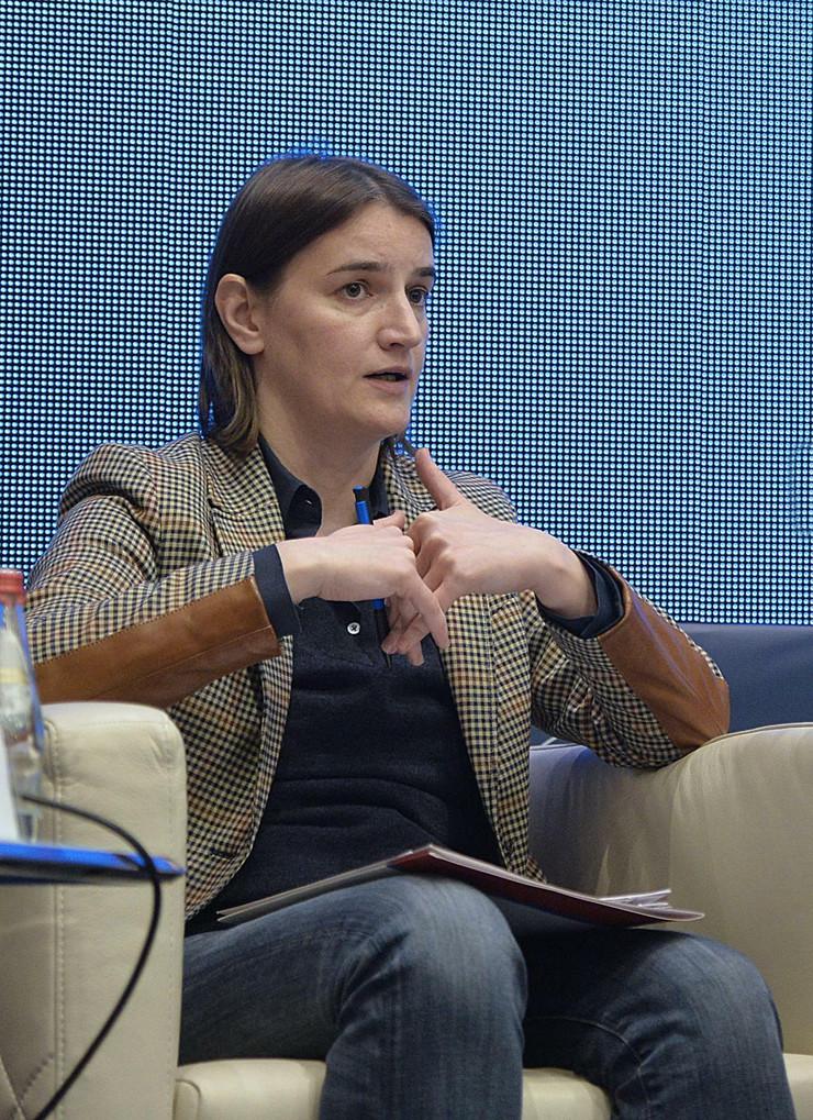 kopaonik tanjug01 ana brnabić foto Tanjug R. Prelić