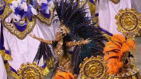 """""""Naga"""" prawda o karnawale w Rio"""