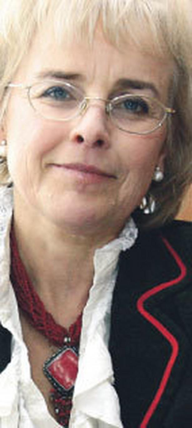 Katarzyna Żaczkiewicz