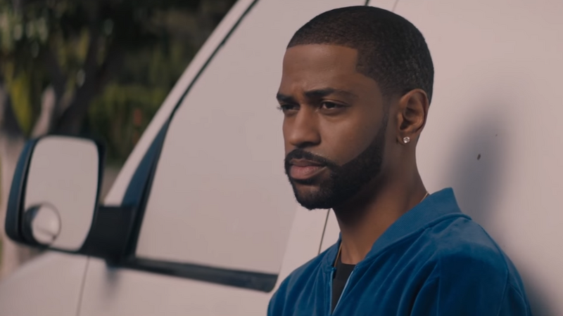 "Big Sean - ""Light"""