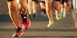 Tragedia na trasie półmaratonu w Radomiu. Długo walczyli o jego życie