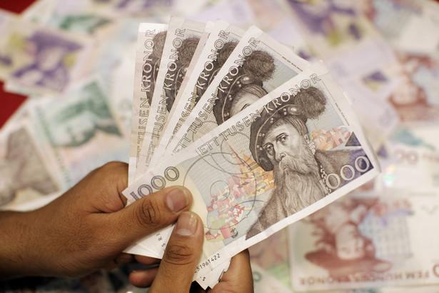 Eksperci oceniają, że coraz bardziej negatywny stosunek Szwedów do Unii Europejskiej, to efekt kryzysu gospodarczego.