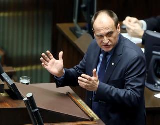 Sejm nie zgodził się na odrzucenie projektu Kukiz'15 ws. zmian w konstytucji