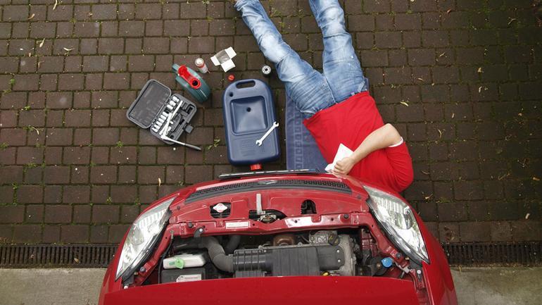 Jak kupić dobre auto z silnikiem benzynowym?