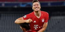 Weekend z Ligą Mistrzów i Ligą Europy. Lewy chce strącić Messiego z tronu