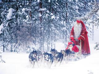 Fot. ©Visit Rovaniemi (Rovaniemi Tourism & Marketing Ltd.)