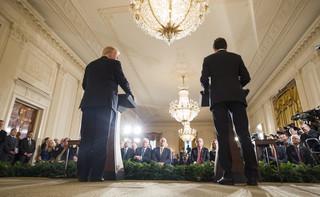 USA: Czy Trump otrzyma wsparcie Kongresu?