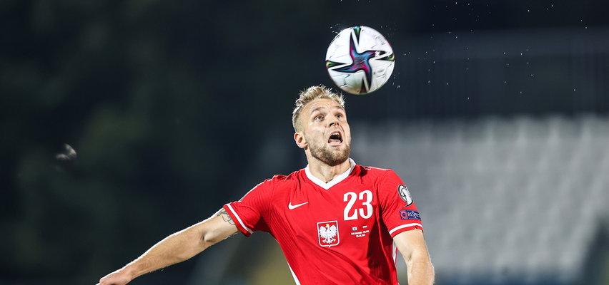 Piłkarz nie zagrał jeszcze w Bundeslidze. Warto stawiać na Puchacza?