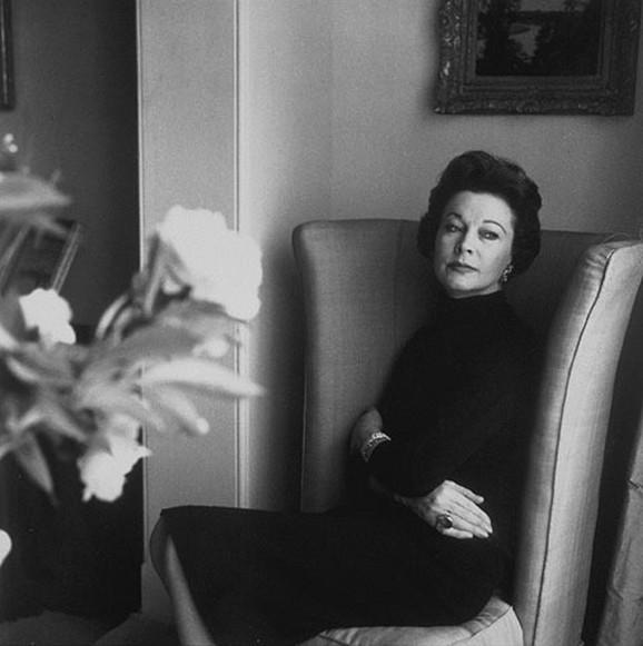 Vivijen, 1958.