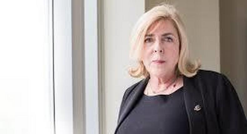 Janne E. Nolan, principled adviser on world affairs, is dead at 67