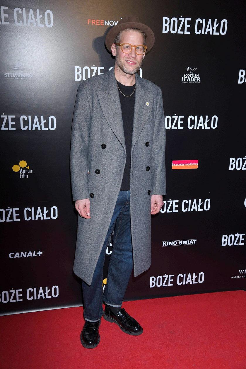 Łukasz Garlicki