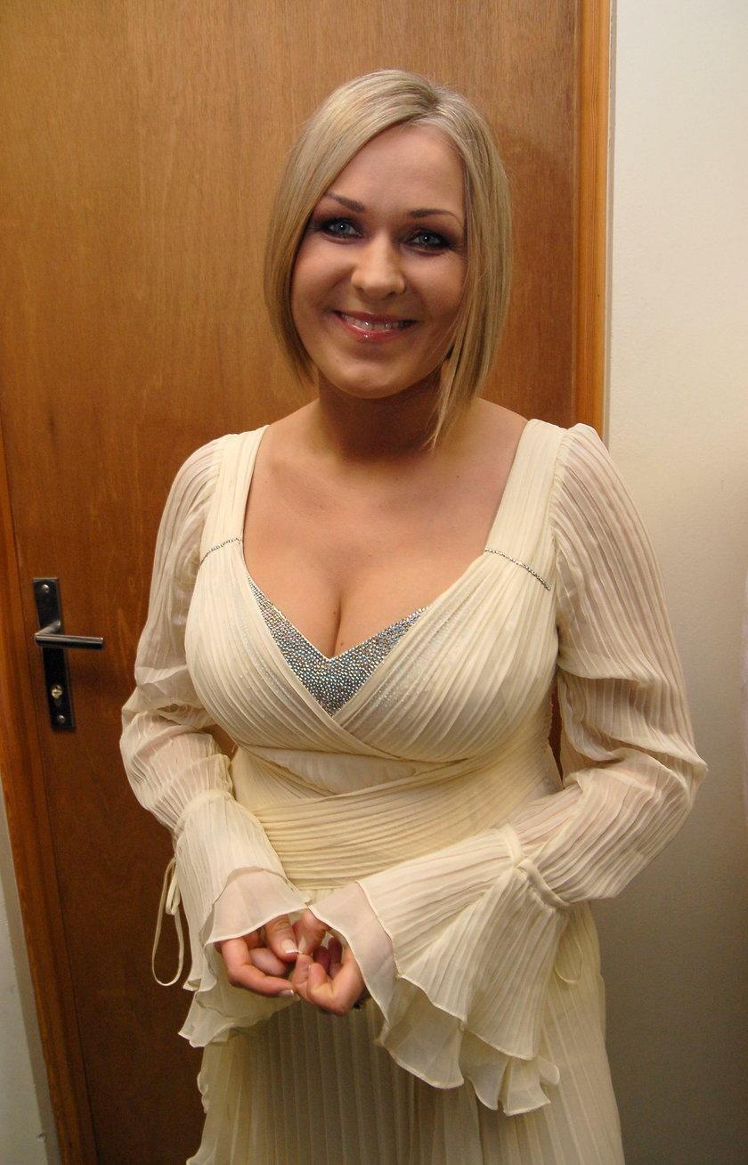 Justyna Majkowska