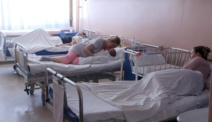 porodilje srpska