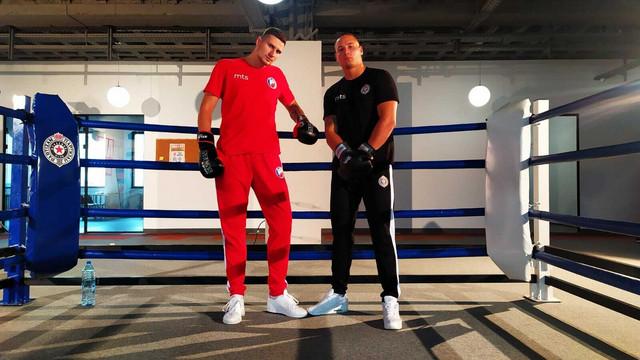 Uvertira za bokserski derbi