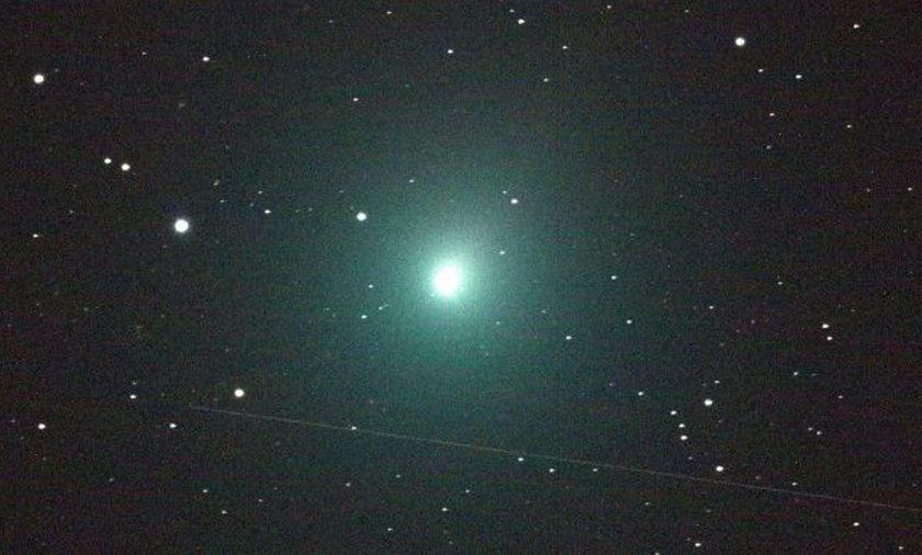 Kometa Atlas