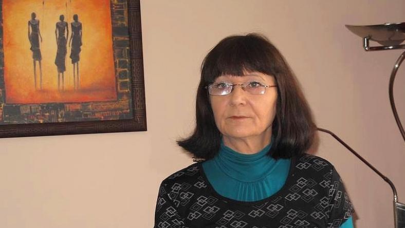 Alicja Ziętek - specjalistka od duchów