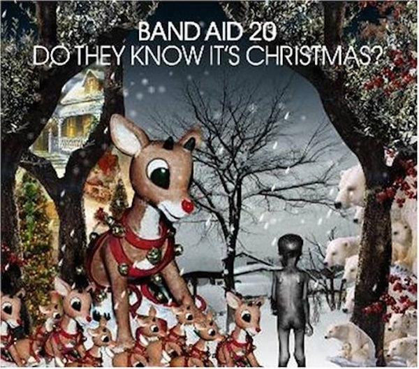 Band Aid – Do They Know It's Christmas?