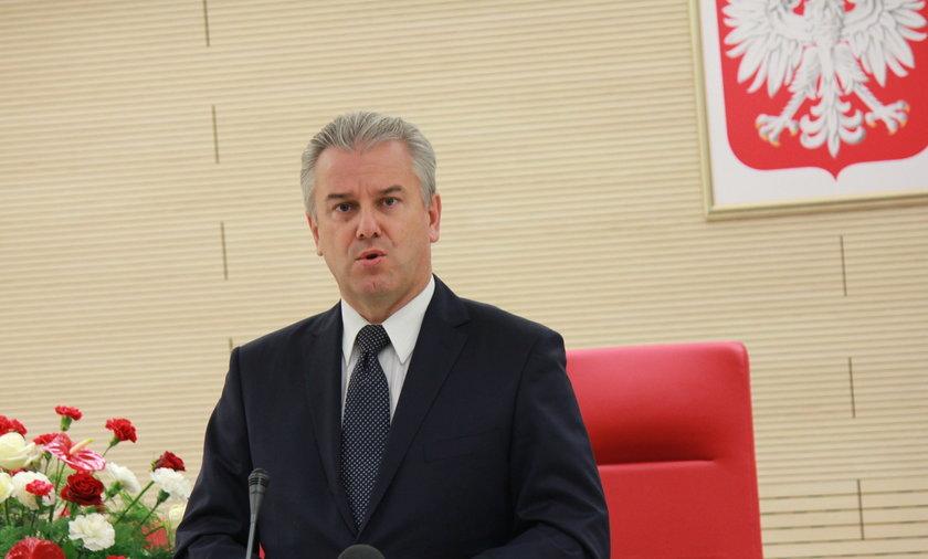 Cezary Grabarczyk.