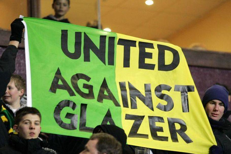 United Against Glazer