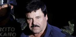 """Baron narkotykowy winny! """"El Chapo"""" może resztę życia spędzić w więzieniu"""