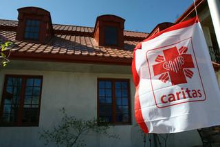 Caritas Polska i sporne długi: Ktoś musi mijać się z prawdą
