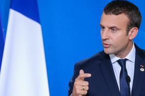 """""""MAKRON ĆE DATI ZNAČAJNU IZJAVU"""" Predsednik Francuske sutra se obraća naciji"""