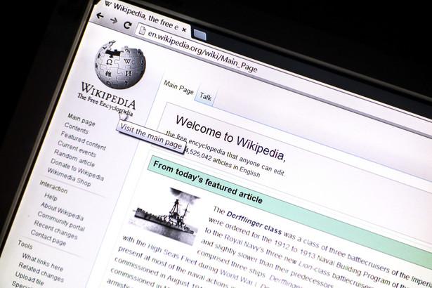 Nad porządkiem w całej polskiej wersji tej encyklopedii czuwa ponad 100 administratorów.