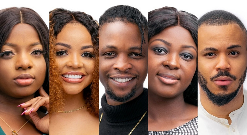 BBNaija 2020: Top 5 most popular housemates
