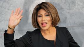 Niezapomniane kobiety: Tina Turner - energia  i talent