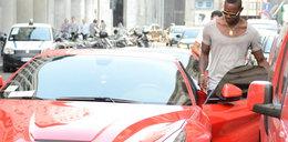 Mario Balotelli w końcu się doigrał. Zapłaci krocie za zaległe mandaty!