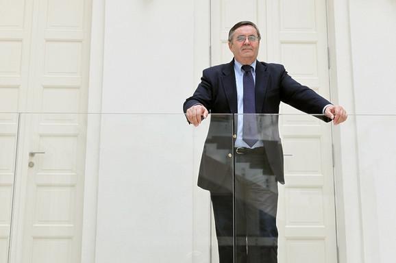 Radoslav Zelenović biće selektor festivala