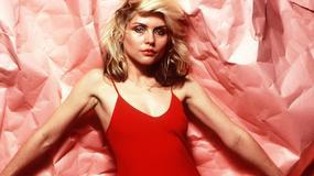 Blondie z pomocą Blood Orange