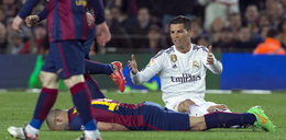 Chcieli przekupić sędziego, żeby Real wygrał z Barcą