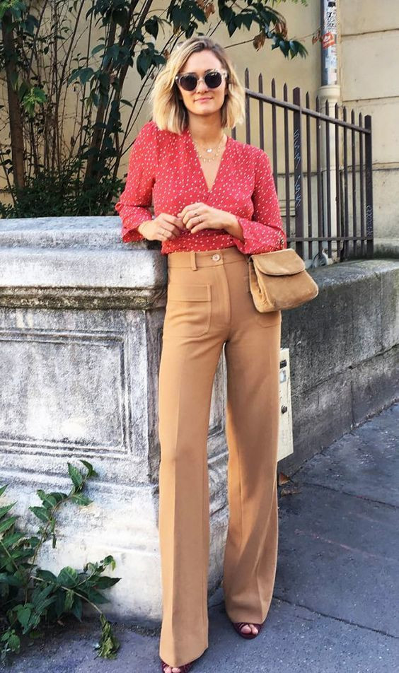 Pinterest / Who What Wear