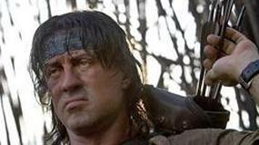 Rambo będzie walczył w dżungli
